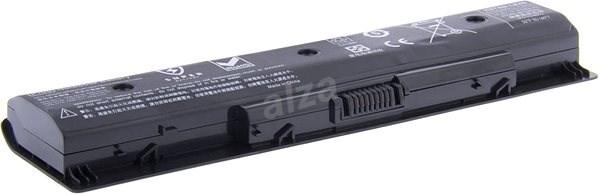AVACOM za HP Envy 15-d000, Pavilion 17-a000 Li-Ion 11,1V 6700mAh 74Wh - Baterie pro notebook