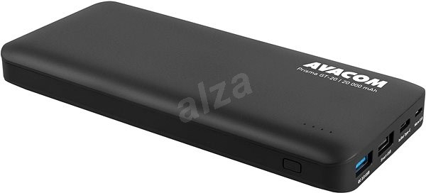 AVACOM Prisma GT-20 20000mAh - Powerbanka