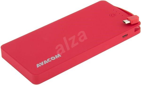 AVACOM PWRB-8000K červený - Powerbanka