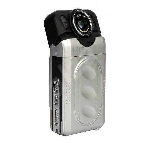 Fun Beat F-5000 - Kamera do auta