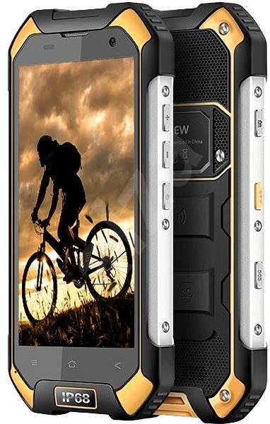 Blackview BV6000s - Mobilní telefon