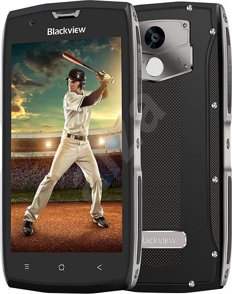 Blackview GBV7000 Titan - Mobilní telefon