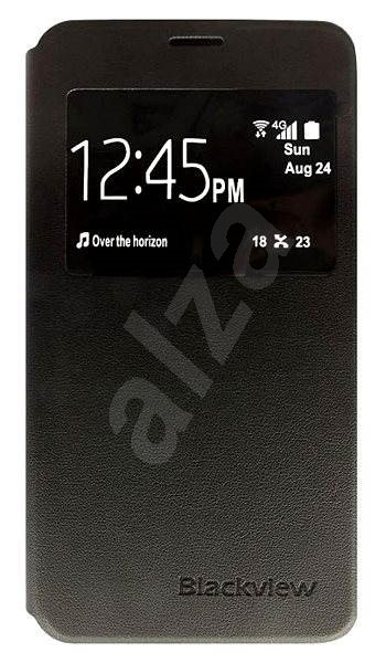 iGET ETA kožené pouzdro - Pouzdro na mobilní telefon