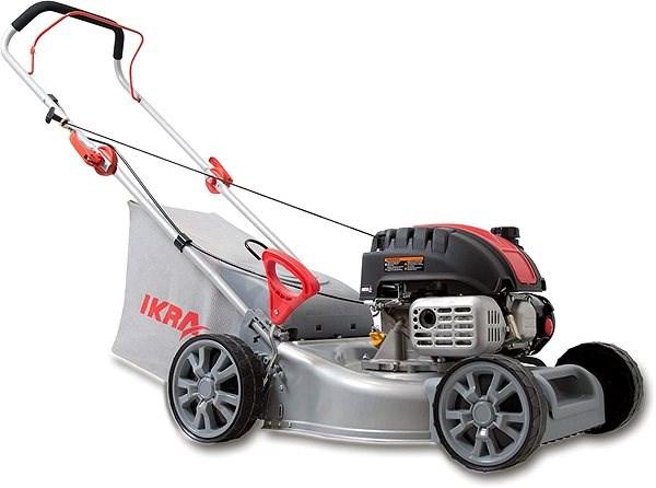 Ikra IBRM 40-Z130 - Gasoline Lawn Mower