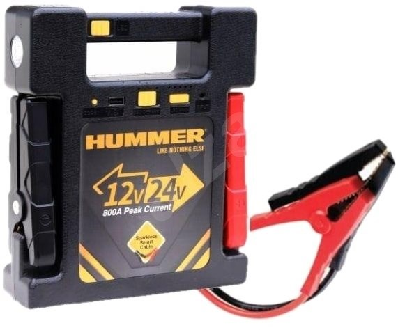 Hummer H24 - Powerbanka
