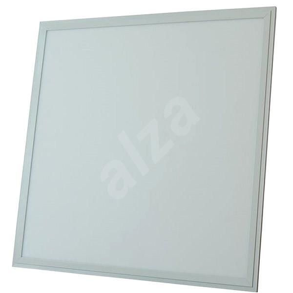 Immax Neo panel TABLON 600x600mm 36W teplá bílá, stmívatelný, bílý rámeček, Zigbee 3.0 - LED panel