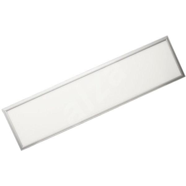 Immax Neo panel TABLON 300x1200mm 36W teplá bílá, stmívatelný, bílý rámeček, Zigbee 3.0 - LED panel