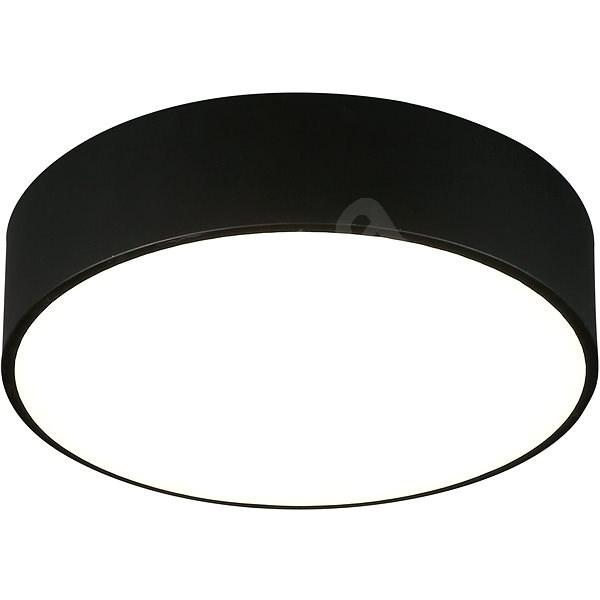 Immax NEO RONDATE 07023L Smart 40cm 25W černé - Stropní světlo