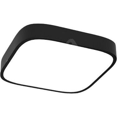 Immax NEO RECUADRO 07039L Smart 60cm 56W černé - Stropní světlo