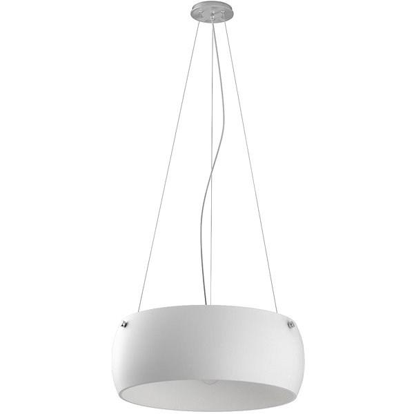 Immax NEO OPTICO 07050L Smart 50cm bílé sklo - Stropní světlo