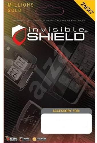 ZAGG InvisibleSHIELD iPhone 4 - Ochranná fólie