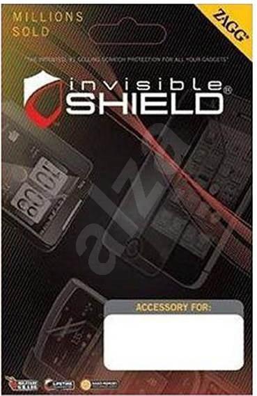 ZAGG InvisibleSHIELD EXTREME DRY Apple iPhone 4/4S - Ochranná fólie