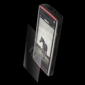 ZAGG InvisibleSHIELD Nokia X6 - Ochranná fólie