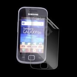 ZAGG InvisibleSHIELD Samsung Galaxy Gio (S5660) - Ochranná fólie