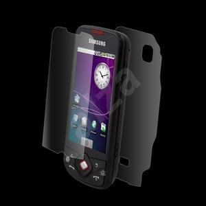 ZAGG InvisibleSHIELD Samsung Galaxy Spica (i5700) - Ochranná fólie
