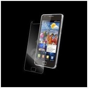 ZAGG InvisibleSHIELD Samsung Galaxy S2 (i9100) - Ochranná fólie