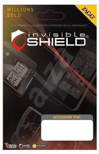 ZAGG InvisibleSHIELD Sony Xperia U - Ochranná fólie