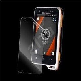 ZAGG InvisibleSHIELD Sony Ericsson ST17i Xperia Active - Ochranná fólie