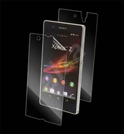 ZAGG InvisibleSHIELD Sony Xperia Z - Ochranná fólie