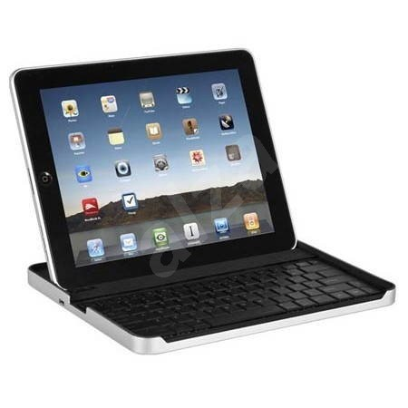 ZAGG  Mate iPad 2 Case With Keyboard - Set