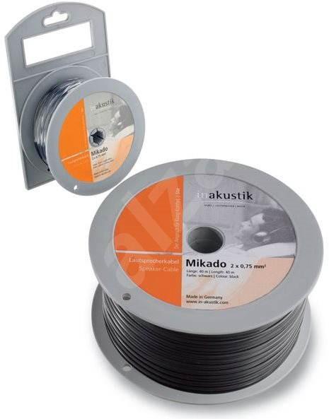 Inakustik Star LS Mikado 40m - Audio kabel