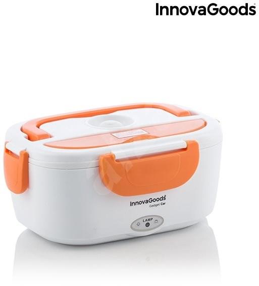 InnovaGoods Elektrický Lunchbox do auta 40W 12 V - Jídlonosič