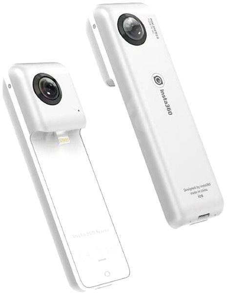 Insta360 Nano - Spherical camera