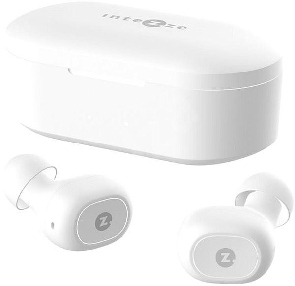 Intezze Piko White - Bezdrátová sluchátka