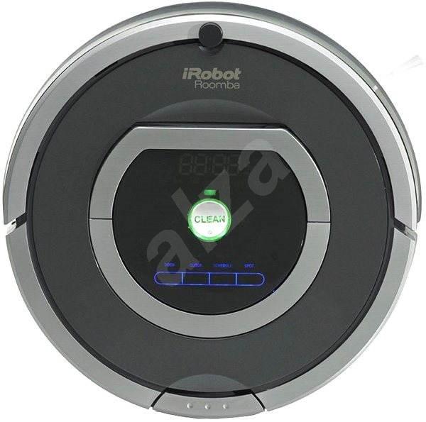 iRobot Roomba 780 - Robotický vysavač
