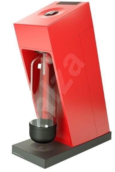 LIMO BAR Edge Red - Výrobník sody