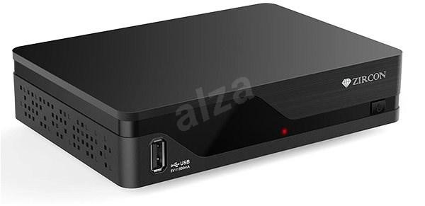 Zircon Air - Set-top box