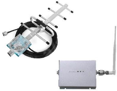 Tesla GSM zesilovač ST-900 A - Zesilovač