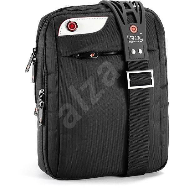 i-Stay netbook/ipad bag Black - Brašna na tablet