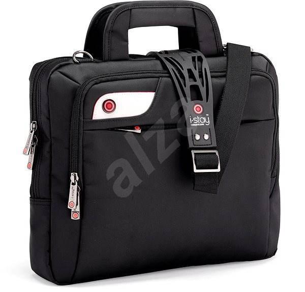 i-Stay Tablet/Netbook/Ultrabook Bag Black - Brašna na notebook