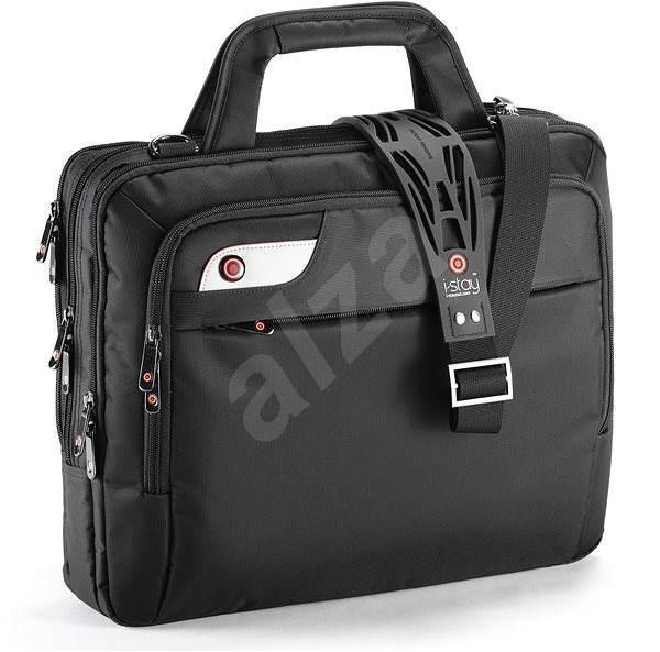 """i-Stay 15.6"""" laptop Organiser case Black - Brašna na notebook"""