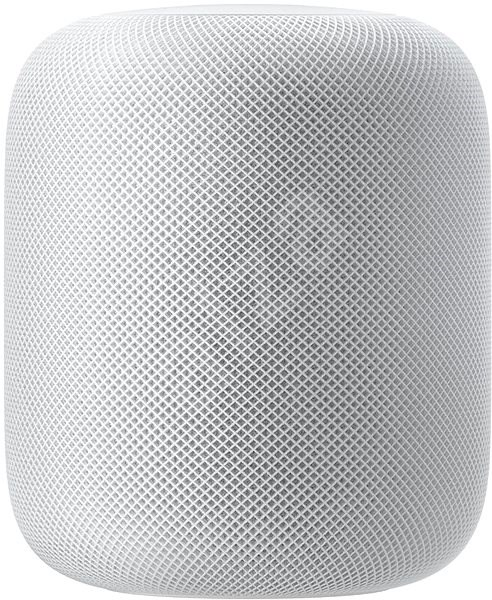 Apple HomePod bílý - Hlasový asistent