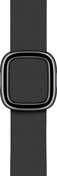 Apple Watch 40mm Černý Modern Buckle - Small - Řemínek