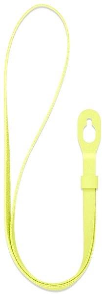 Apple iPod Touch Loop Yellow - Šňůrka na ruku