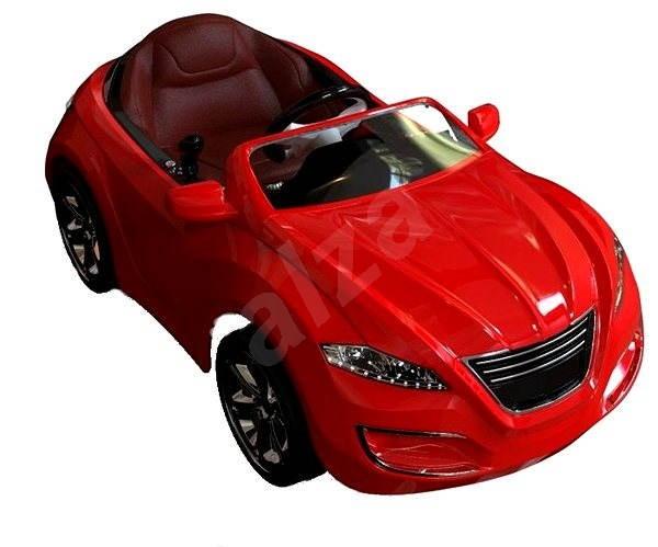 Henes M7 Premium červené - Auto