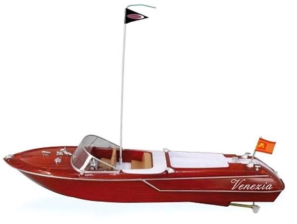 Venezia - RC model