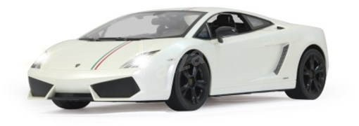 Lamborghini Gallardo bílý - RC model