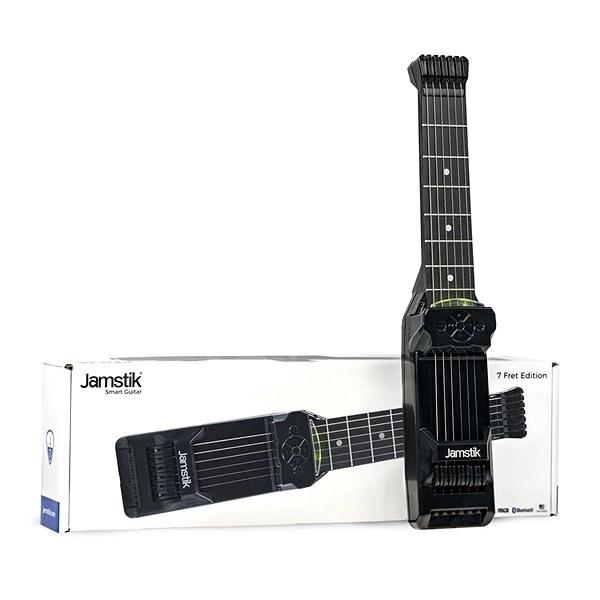 Zivix Jamstik 7 Smart Guitar - MIDI kontroler