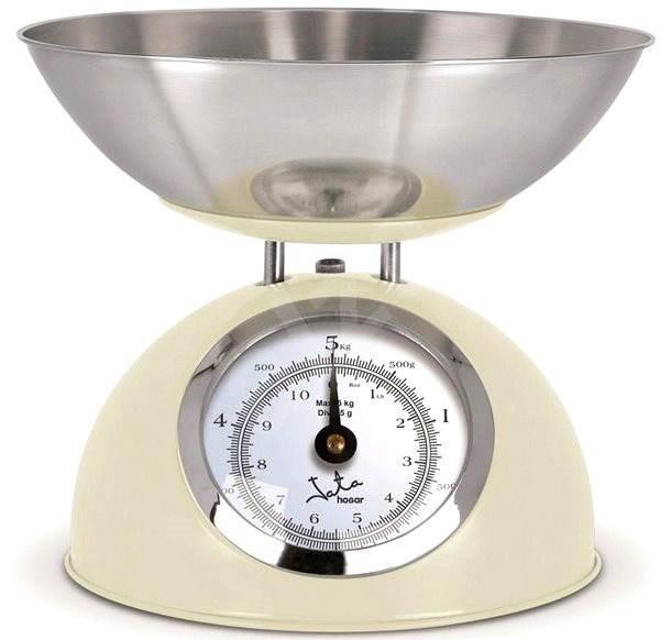 Jata 612BL - Kuchyňská váha