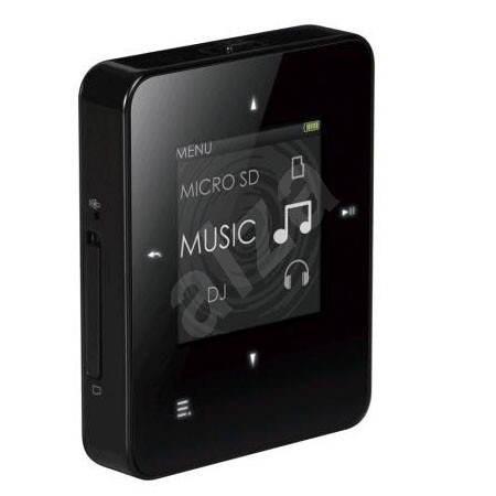 Creative ZEN Style M100 4GB černý - MP3 přehrávač