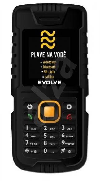 EVOLVEO Phantom - Mobilní telefon