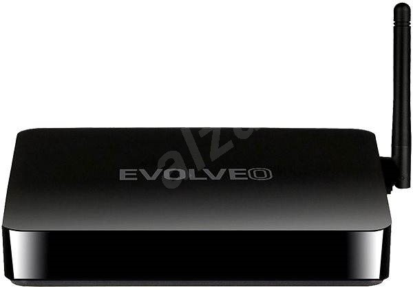EVOLVEO Android Box Q5 4K Android PC (Remix OS) - Multimediální centrum