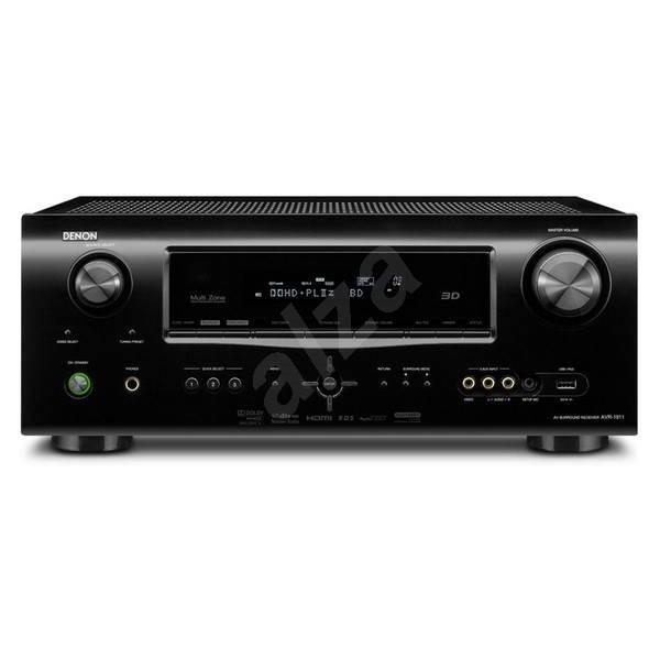 DENON AVR-1911 - AV receiver