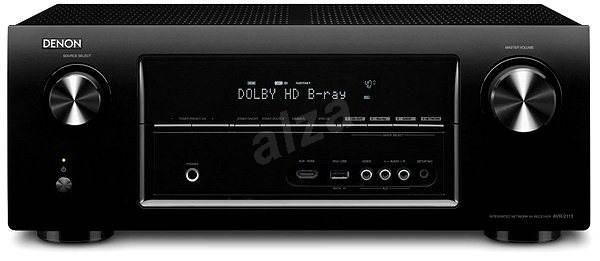 DENON AVR-2113 - AV receiver