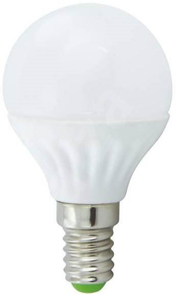 ACME LED Mini Globe 4W E14 - Žárovka