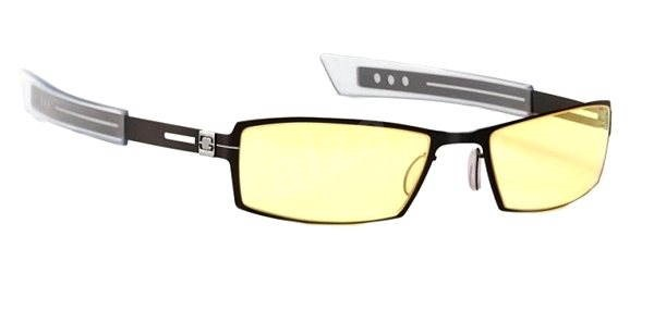 GUNNAR Gaming Collection Paralex, onyx - Brýle